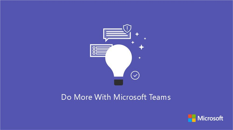 microsoft teams new features shifts and more